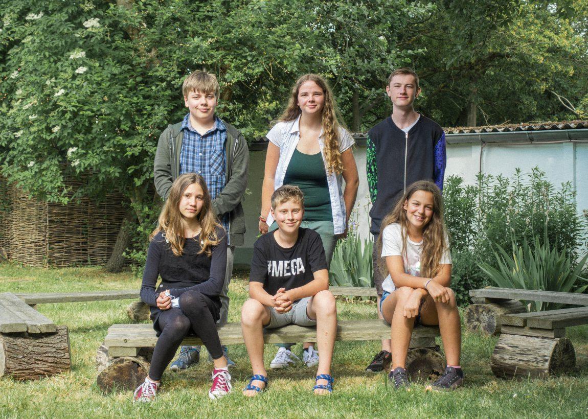 Projektgruppe Wismar KLAPPE AUF!